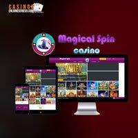 Magical Spin casino en ligne